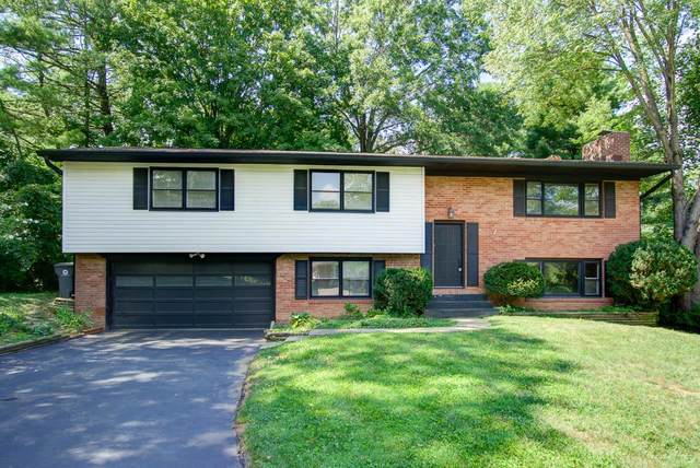 443 E Blue Ridge Drive, Bloomington, IN 47408 (MLS #202033828) :: Hoosier Heartland Team | RE/MAX Crossroads