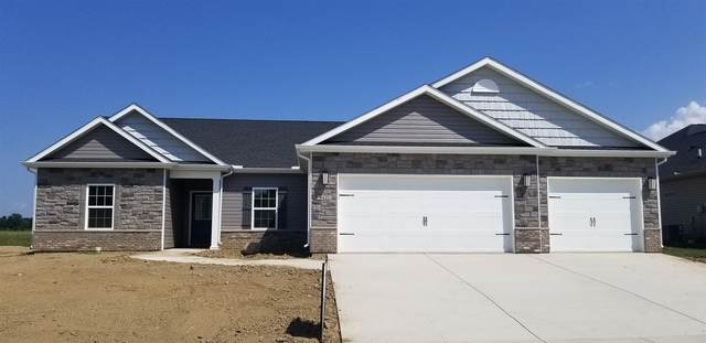 4421 Hayloft (Lot #184) Drive, West Lafayette, IN 47906 (MLS #202033842) :: The Romanski Group - Keller Williams Realty