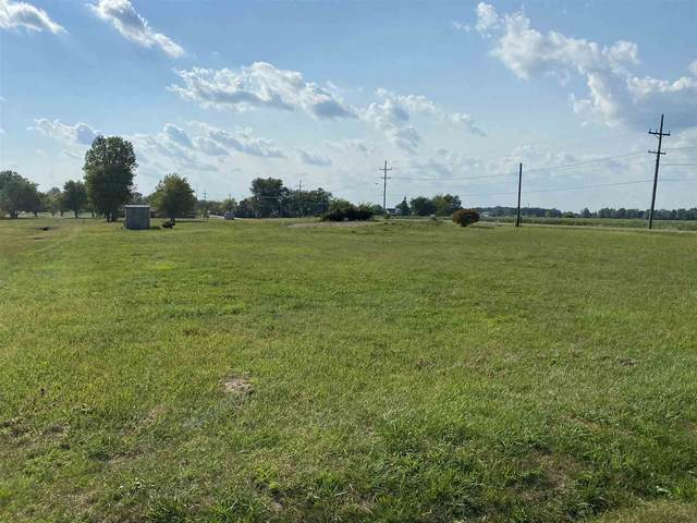 11407 W 400 S, Dunkirk, IN 47336 (MLS #202033851) :: The ORR Home Selling Team