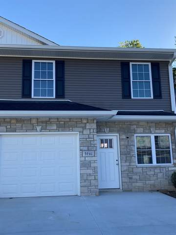 3965 S Cramer Circle #18, Bloomington, IN 47403 (MLS #202033899) :: Hoosier Heartland Team | RE/MAX Crossroads