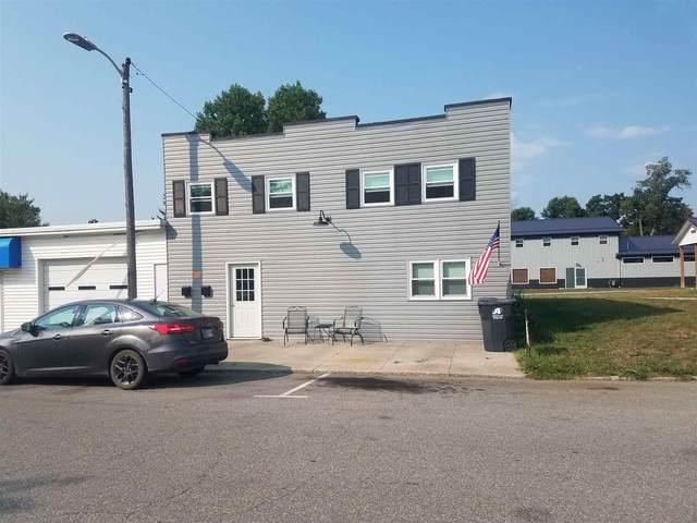 110 S Logan Street, Winamac, IN 46996 (MLS #202034062) :: The Carole King Team