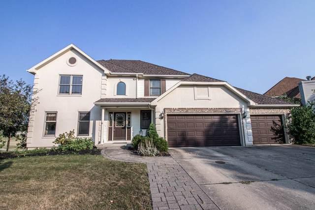 605 Lagrange Street, West Lafayette, IN 47906 (MLS #202034091) :: The Romanski Group - Keller Williams Realty