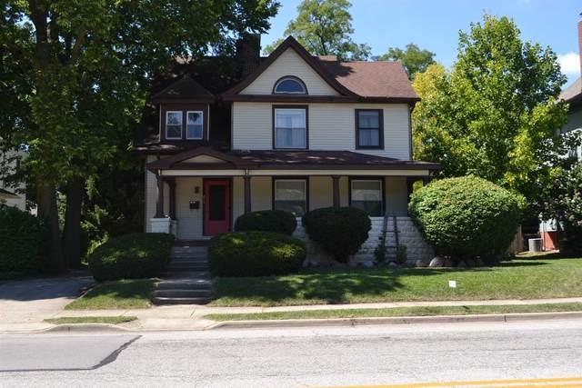 726 S 9th Street, Lafayette, IN 47905 (MLS #202034120) :: The Carole King Team