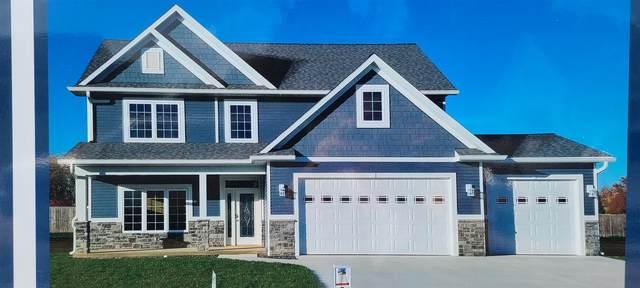 4641 N Triple Crown Drive, Bloomington, IN 47404 (MLS #202034169) :: Anthony REALTORS