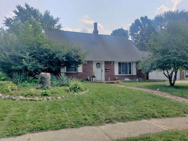 714 Westminster Lane, Kokomo, IN 46901 (MLS #202034200) :: The Carole King Team