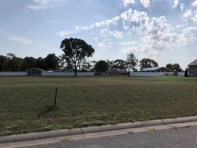 53358 Bellhurst Drive, Bristol, IN 46507 (MLS #202034214) :: Aimee Ness Realty Group