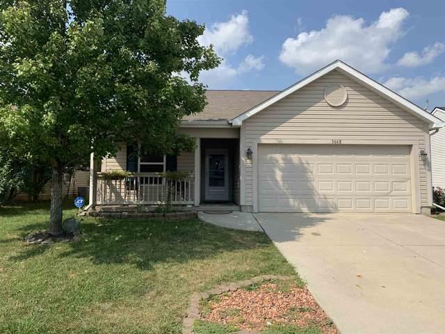 5668 Bingham Drive, Lafayette, IN 47905 (MLS #202034255) :: The Romanski Group - Keller Williams Realty