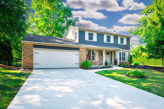 3721 Mulberry Road, Fort Wayne, IN 46802 (MLS #202034265) :: Anthony REALTORS