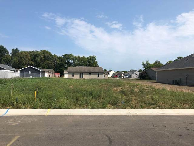 1211 Elias Murray Drive, Huntington, IN 46750 (MLS #202034421) :: Hoosier Heartland Team | RE/MAX Crossroads