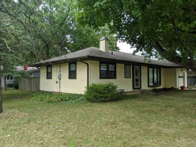1904 Indian Trail Drive, West Lafayette, IN 47906 (MLS #202034450) :: The Romanski Group - Keller Williams Realty