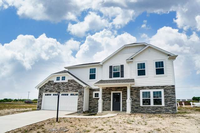 1115 Lavante Lane, Fort Wayne, IN 46818 (MLS #202034453) :: Parker Team