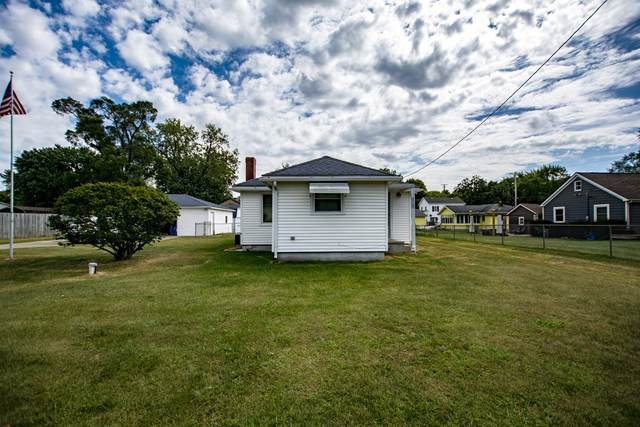 57180 Southshore Drive, Osceola, IN 46561 (MLS #202034565) :: Hoosier Heartland Team | RE/MAX Crossroads