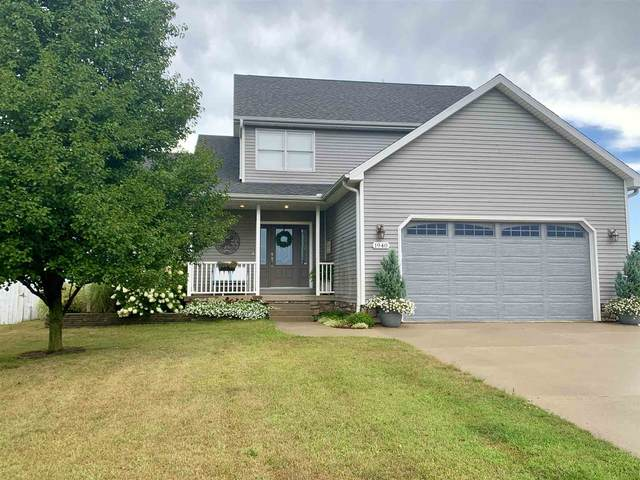 1940 Petty Drive, Rochester, IN 46975 (MLS #202034571) :: Anthony REALTORS