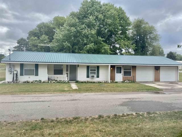 15 Lane 375 Jimmerson Lk, Fremont, IN 46737 (MLS #202034590) :: Anthony REALTORS