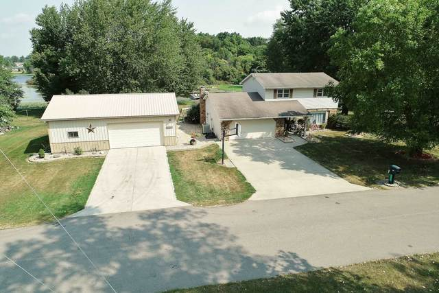 1471 N Buena Vista Road, Kendallville, IN 46755 (MLS #202034602) :: Anthony REALTORS