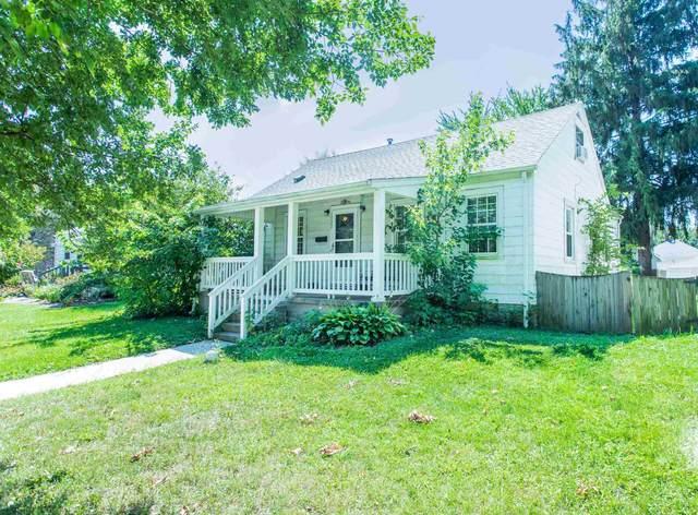 1927 Maple Street, Lafayette, IN 47904 (MLS #202034762) :: The Romanski Group - Keller Williams Realty