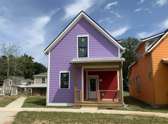 1328 E Short Street, Bloomington, IN 47401 (MLS #202034765) :: The Natasha Hernandez Team