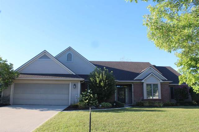 9611 Kasota Court, Fort Wayne, IN 46804 (MLS #202034797) :: TEAM Tamara