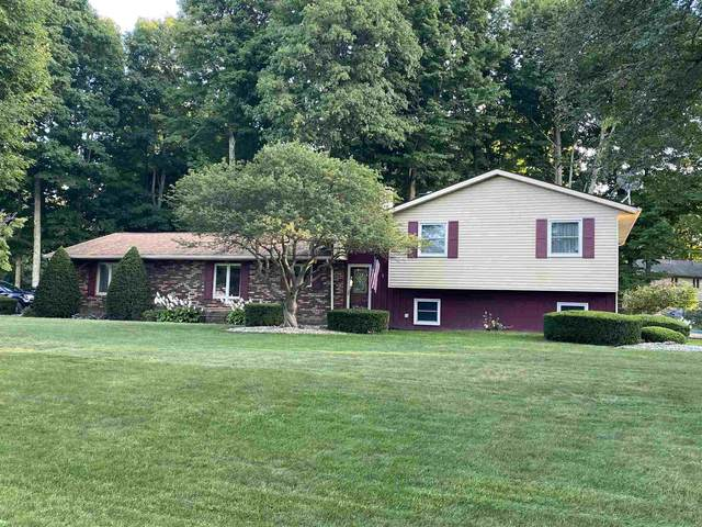 10921 Park Place Court, Plymouth, IN 46563 (MLS #202034812) :: Hoosier Heartland Team | RE/MAX Crossroads