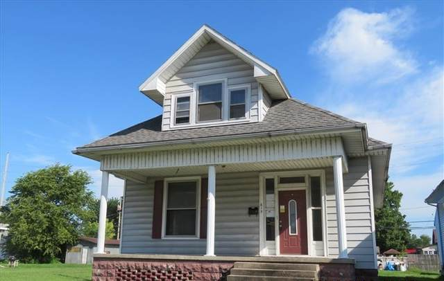 615 W 2nd Street, Mount Vernon, IN 47620 (MLS #202034816) :: Anthony REALTORS