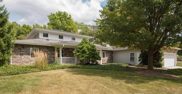 1811 Redwood Lane, Lafayette, IN 47905 (MLS #202034893) :: Parker Team