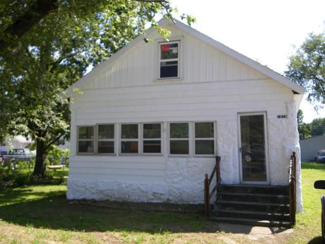 1818 S Red Bank Road, Evansville, IN 47712 (MLS #202035148) :: Aimee Ness Realty Group