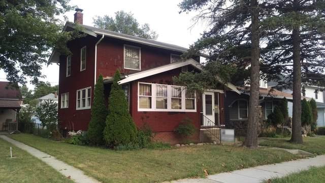 1920 St. Marys Avenue, Fort Wayne, IN 46808 (MLS #202035209) :: Anthony REALTORS