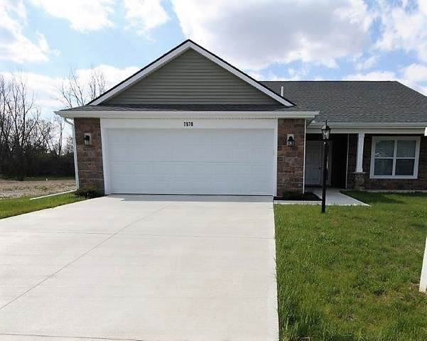 7570 Macbeth Passage, Fort Wayne, IN 46818 (MLS #202035222) :: The Natasha Hernandez Team