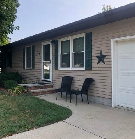 628 N Ivanhoe Drive, Marion, IN 46952 (MLS #202035223) :: The Romanski Group - Keller Williams Realty