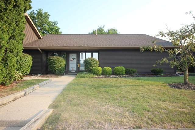 3474 Stellhorn Road, Fort Wayne, IN 46815 (MLS #202035308) :: The Dauby Team