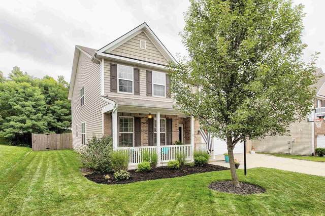 3678 S Glasgow Circle, Bloomington, IN 47403 (MLS #202035330) :: Hoosier Heartland Team | RE/MAX Crossroads