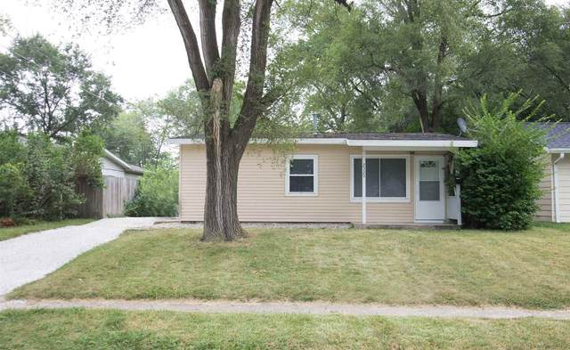2529 Oxford Street, Lafayette, IN 47909 (MLS #202035333) :: Hoosier Heartland Team | RE/MAX Crossroads