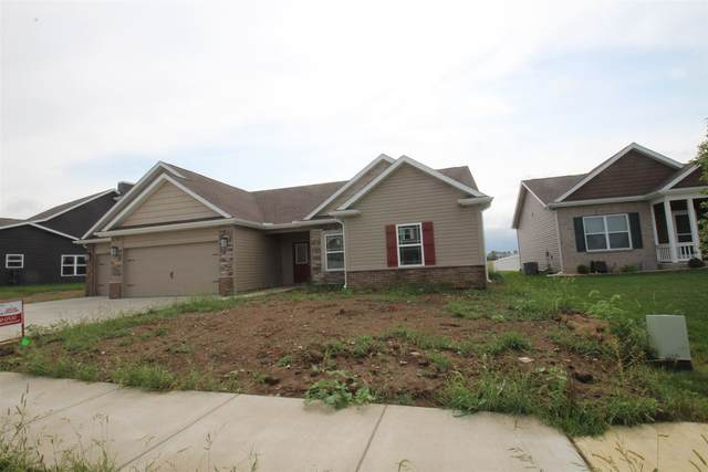 273 W Big Pine Drive, West Lafayette, IN 47906 (MLS #202035361) :: The Romanski Group - Keller Williams Realty