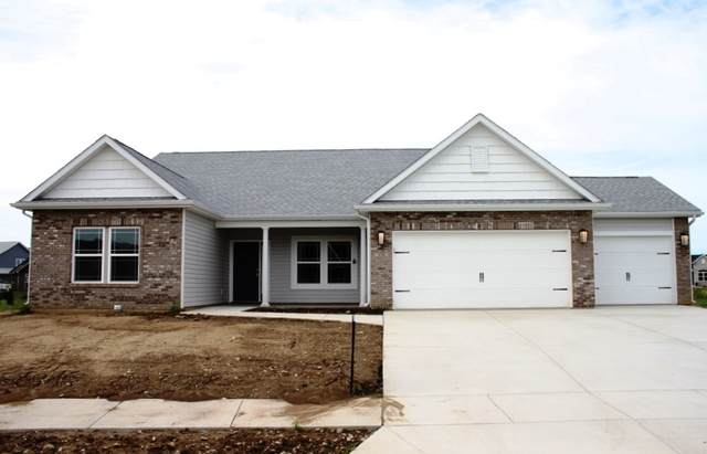 378 Foal Drive, West Lafayette, IN 47906 (MLS #202035409) :: The Romanski Group - Keller Williams Realty