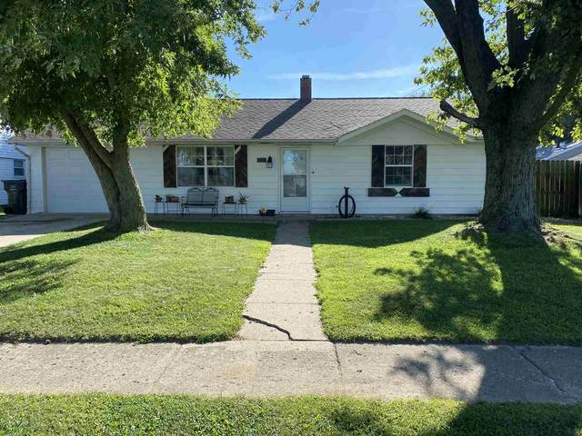 2308 S Berkley Road, Kokomo, IN 46902 (MLS #202035424) :: The Carole King Team