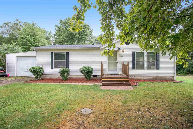 53985 Whitesell Drive, South Bend, IN 46628 (MLS #202035485) :: Parker Team