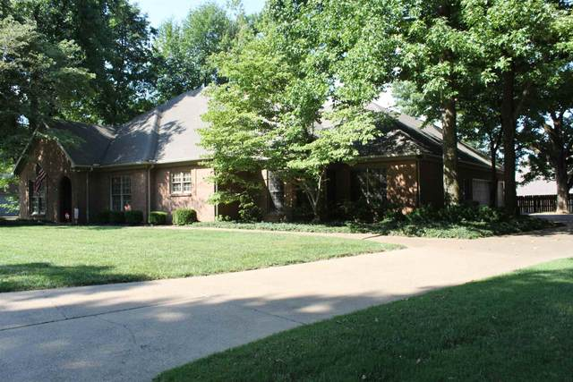 7455 Timberview Drive, Newburgh, IN 47630 (MLS #202035510) :: Anthony REALTORS