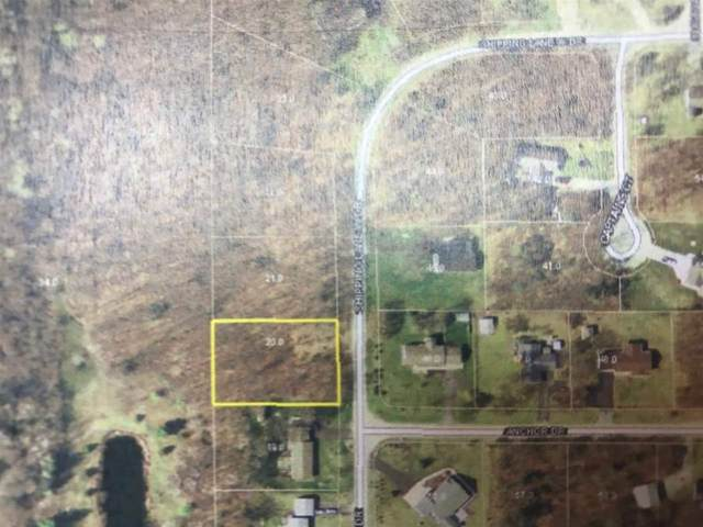 00 W Shipping   Lot 12 Blk 2 Lane, Walkerton, IN 46574 (MLS #202035527) :: Aimee Ness Realty Group