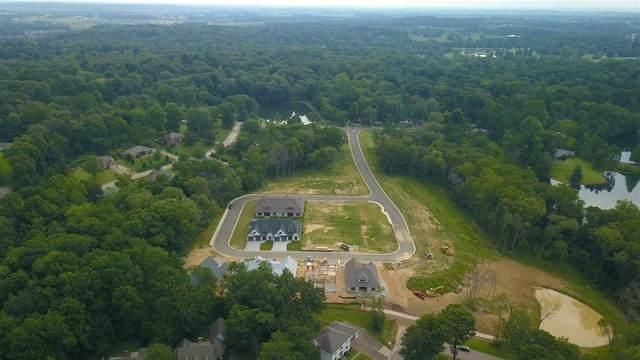 1344 Browning Manor Road, Evansville, IN 47725 (MLS #202035553) :: Hoosier Heartland Team | RE/MAX Crossroads