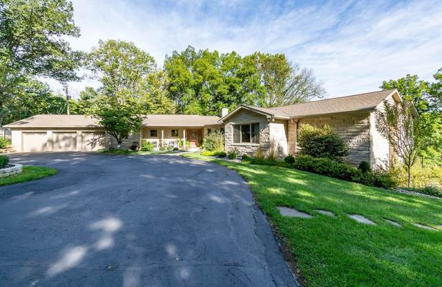 101 Brookside Drive, Bedford, IN 47421 (MLS #202035643) :: Hoosier Heartland Team | RE/MAX Crossroads