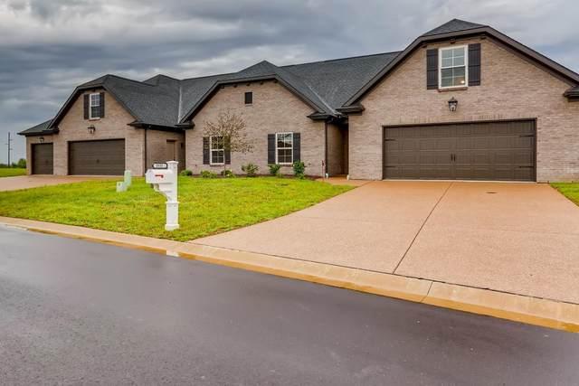 3531 Braewick Court Suite A, Evansville, IN 47715 (MLS #202035837) :: Hoosier Heartland Team | RE/MAX Crossroads