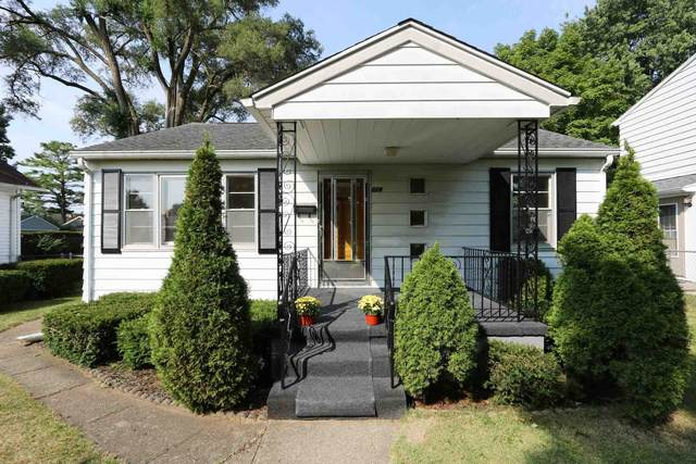 229 N Hawthorne Drive, South Bend, IN 46617 (MLS #202035881) :: Anthony REALTORS
