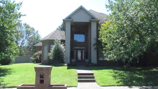 8077 Clearview Drive, Newburgh, IN 47630 (MLS #202035883) :: Anthony REALTORS
