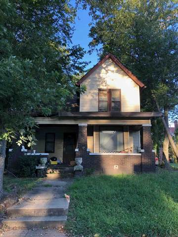 926 S Governor Street, Evansville, IN 47713 (MLS #202035905) :: Anthony REALTORS