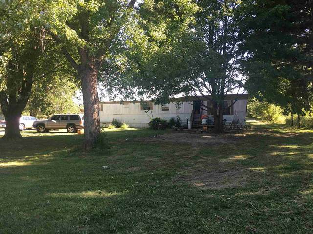 2311 W 1350, Kokomo, IN 46901 (MLS #202036006) :: The Romanski Group - Keller Williams Realty