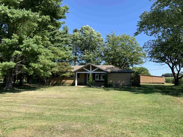 5790 S County Road 600 W, Yorktown, IN 47396 (MLS #202036101) :: The ORR Home Selling Team