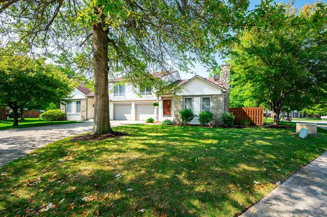 6310 Sawmill Woods Drive, Fort Wayne, IN 46835 (MLS #202036384) :: TEAM Tamara