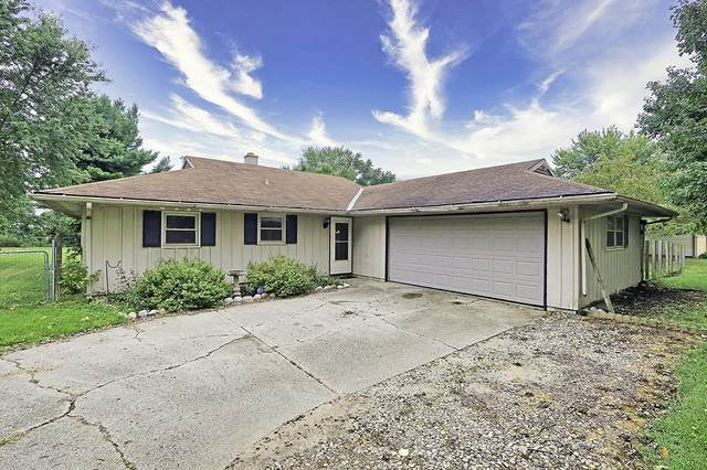 23207 Marydale Drive, Elkhart, IN 46517 (MLS #202036415) :: Anthony REALTORS