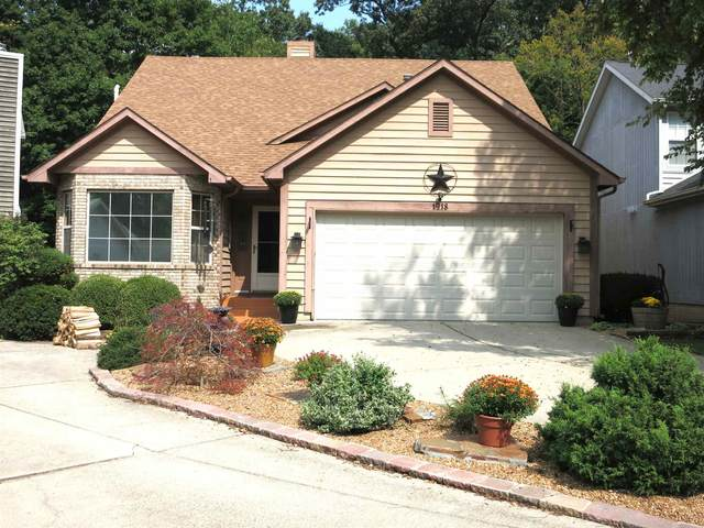 1918 Windy Hill Court, Lafayette, IN 47905 (MLS #202036423) :: The Carole King Team
