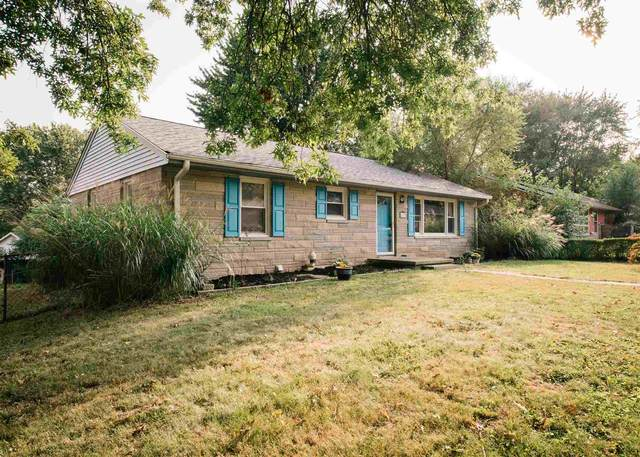 635 W Ladd Avenue, Bloomington, IN 47403 (MLS #202036439) :: Anthony REALTORS